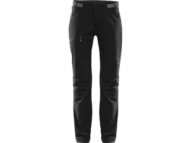 Haglöfs Breccia Lite Pants Dame true black
